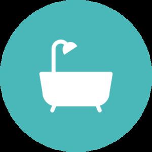 Homes for Health: Bathroom
